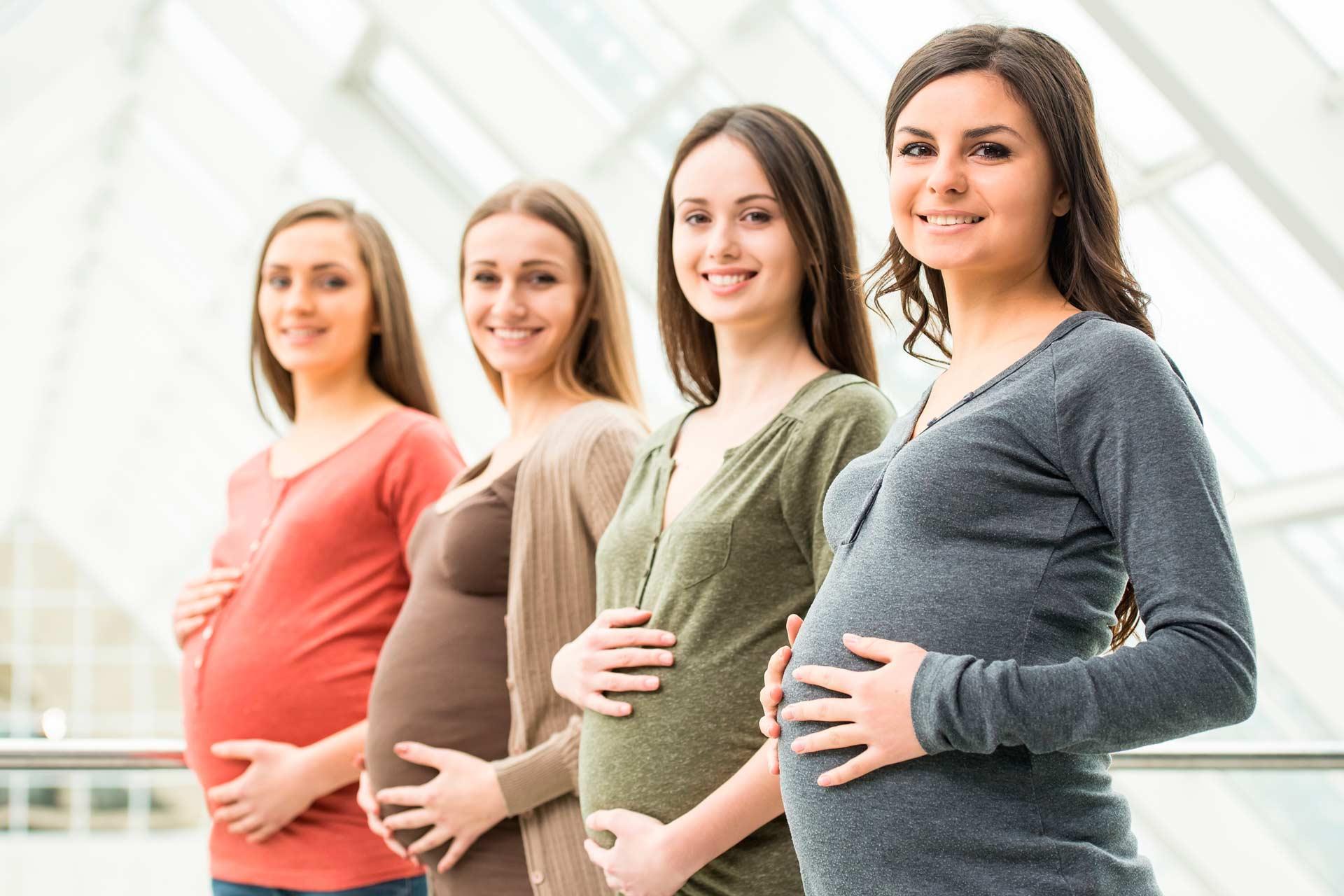 Стать суррогатной матерью - Центр Семья